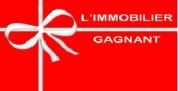 Logo L'immobilier Gagnant
