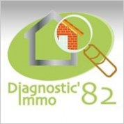 Logo Diagnostic'immo 82