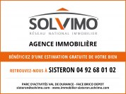 Val Durance Immobilier