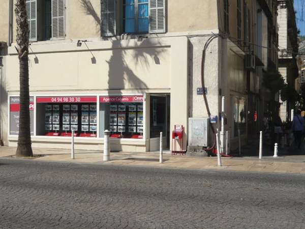 Agence cabanis ollioules adresse t l phone - Agence immobiliere port marianne ...