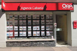 Agence immobiliere Orpi Ollioules Cabanis