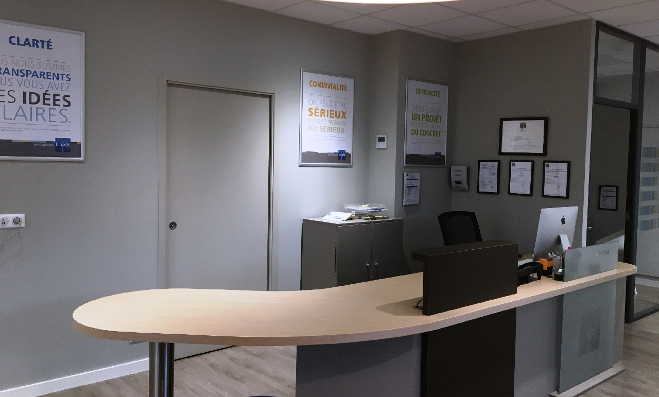 Agence laforet immobilier quimper le frugy quimper for Agence laforet